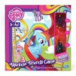 more details on My Little Pony Rainbow Board Game from Hasbro Gaming