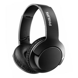 Philips SHB3175BK Over-Ear Wireless Headphones - Black