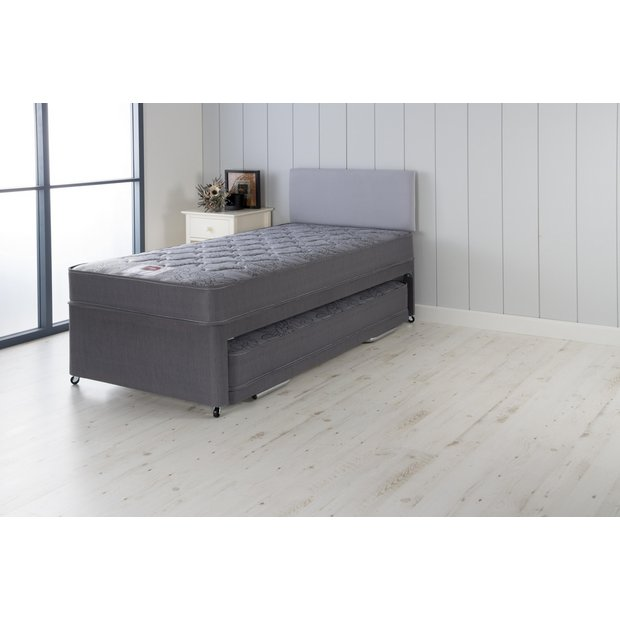 Buy airsprung linford guest bed single at your online shop for guest beds beds Home furniture single bed