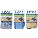 more details on Bona Cleaning and Polishing Pads 3 Pack.