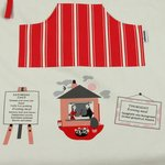 more details on Good Housekeeping Meal Planner Apron.