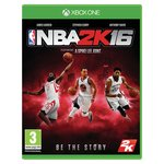 more details on NBA 2K16 Xbox One Game.