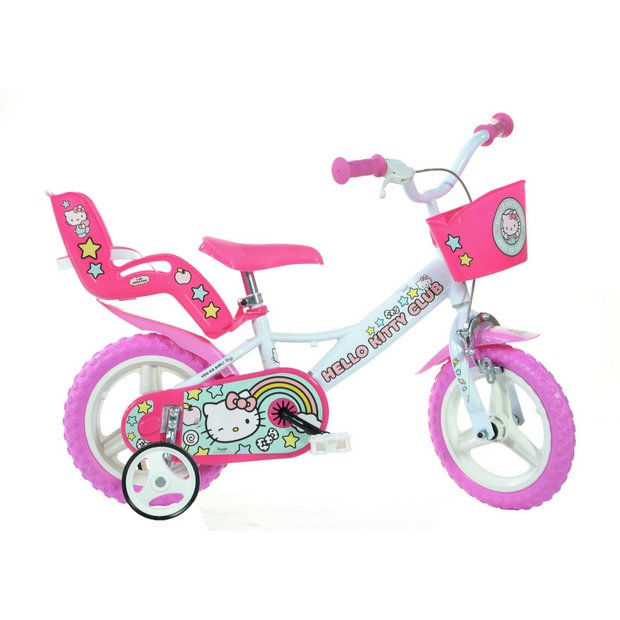 Hello Kitty Scooter Toys R Us : Buy hello kitty inch kids bike at argos your