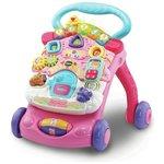 more details on VTech First Steps Baby Walker - Pink.
