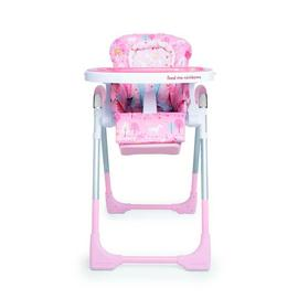 Cosatto Noodle Highchair - Unicorn Land
