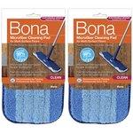 more details on Bona Microfibre Floor Pads 2 Pack.