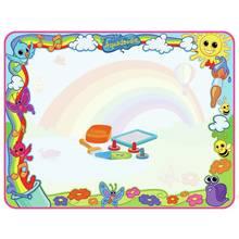 TOMY Super Rainbow Deluxe Aquadoodle
