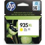 more details on HP 935XL High Yield Yellow Original Ink Cartridge (C2P26AE).