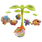 more details on VTech Sing and Soothe Musical Baby Cot Mobile.