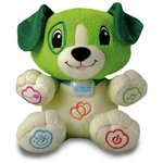 more details on LeapFrog My Pal Scout Puppy - Green.