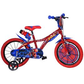 Marvel Ultimate Spider-Man 14 Inch Kids Bike