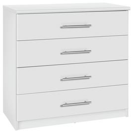 Argos Home Normandy 4 Drawer Chest