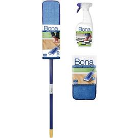 Bona Stone, Tile and Laminate Floor Cleaning Kit.