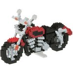 more details on Nanoblock Motorcycle.