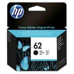 more details on HP 62 Black Original Ink Cartridge (C2P04AE).