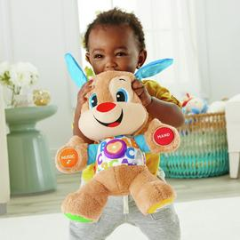 Fisher-Price Laugh & Learn Smart Stages Puppy