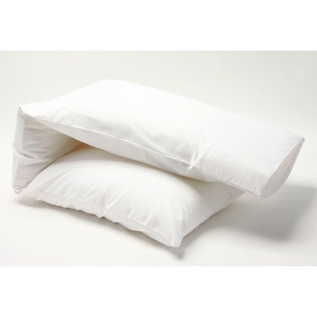 Buy The Good Sleep Expert Bolster Pillowcase At Argos.co