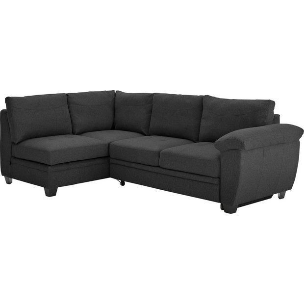 Black Sofa Bed Argos Hereo Sofa
