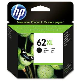 HP 62 XL High Yield Original Ink Cartridge - Black