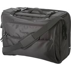 IT Luggage Pilot Case - Black