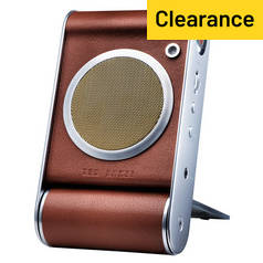 Ted Baker Bluetooth Wireless Speaker - Brown