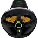 more details on Tefal AH950840 Actifry Express Reduced Fat Fryer - Black.