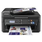 more details on Epson WorkForce WF-2630WF Printer.