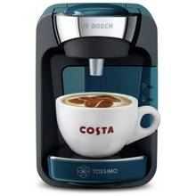 Tassimo by Bosch Suny Coffee Machine - Blue