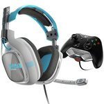 more details on Astro A40 Wired Gaming Headset for Xbox One.