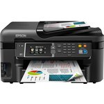 more details on Epson WorkForce WF-3620DWF Printer.