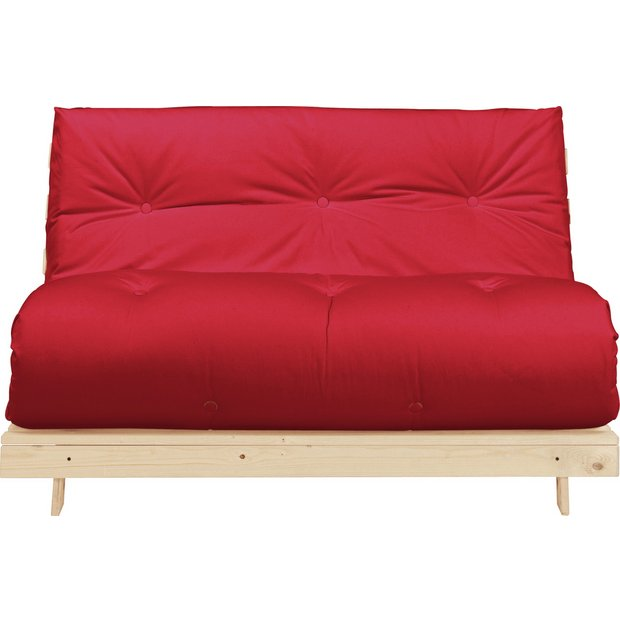 Buy ColourMatch Tosa 2 Seater Futon Sofa Bed
