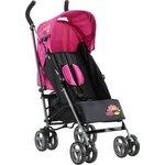 more details on MyChild Nimbus Stroller - Pink.