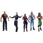 more details on WWE Action Figure Assortment.