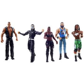 WWE Action Figure Assortment
