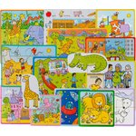 more details on Chad Valley PlaySmart Bumper 15 Pack Jigsaws.