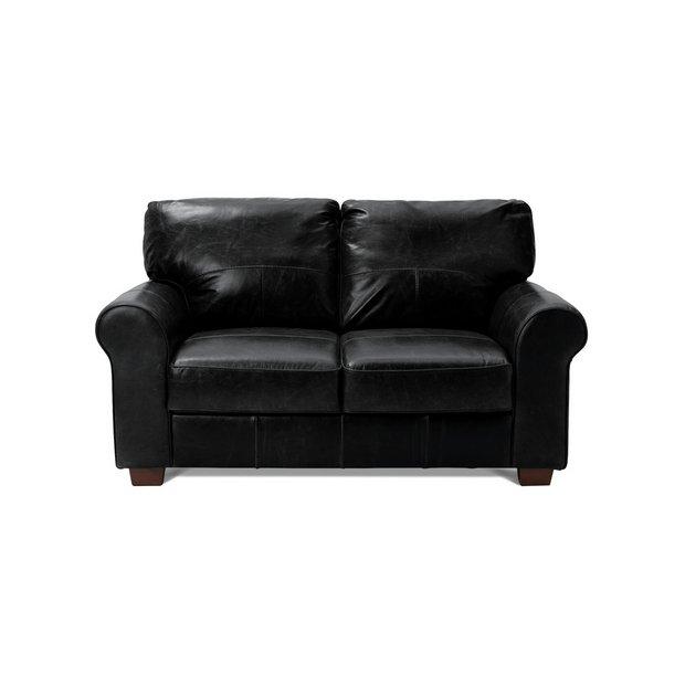Strange Buy Argos Home Salisbury 2 Seater Leather Sofa Black Sofas Argos Gamerscity Chair Design For Home Gamerscityorg