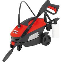 Grizzly Tools 1400W Pressure Washer