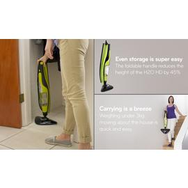 H2O HD Advanced Multifunction Steam Mop