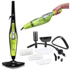 H20 HD Advanced Steam Mop