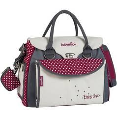 e16ac357c122 Babymoov Maternity Baby Style Bag - Chic