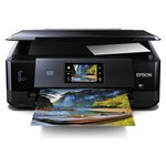 more details on Epson Expression Photo XP-760.