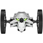 more details on Parrot Minidrone Jumping Sumo Insectoid - White.