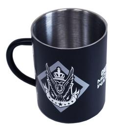 Official COD Modern Warfare Steel Mug