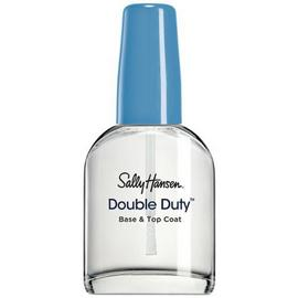 Sally Hansen Double Duty Strengthen Base & Top Coat