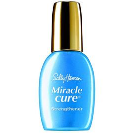 Sally Hansen Miracle Cure - Crystal Clear