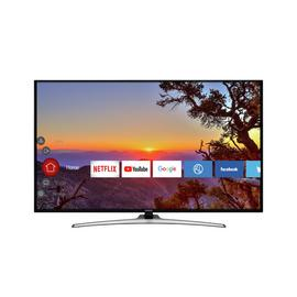 Hitachi 50 Inch 50HL7000U Smart 4K HDR LED TV