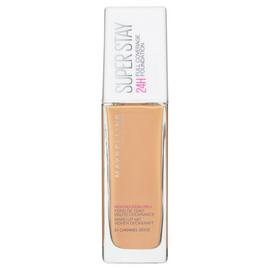 Maybelline Superstay 24hr Foundation 30ml