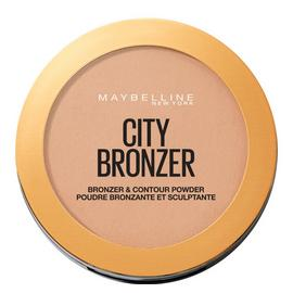 Maybelline City Bronzer - Cool Medium
