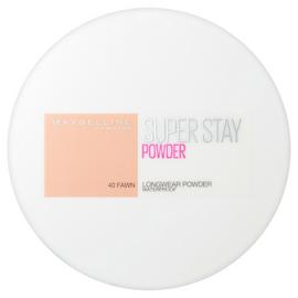 Maybelline Superstay Powder 6g