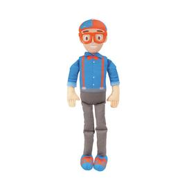 Blippi My Buddy Blippi with Sounds Soft Toy